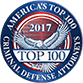 America's top 100 Criminal Defense Attorneys | 2017 | top 100